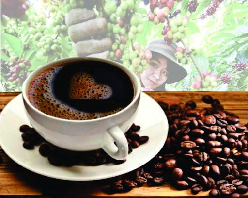 Cà phê An Thái: Tinh hoa của đất trời Tây Nguyên