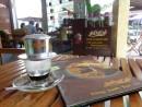 AN THÁI CAFÉ - Văn hóa từ một góc nhìn