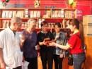 Tập đòan An Thái đóng góp 2 sản phẩm đạt  Cúp vàng danh hiệu cà phê chất lượng vì sức khỏe cộng đồng