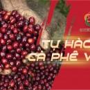 Tập đoàn An Thái tiên phong xây dựng thương hiệu cà phê xuất khẩu