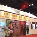 """Khai trương Khu gian hàng quốc gia """"Thành phố Đẹp"""" Buôn Ma Thuột tại hội chợ ASEAN+1 Nam Ninh"""